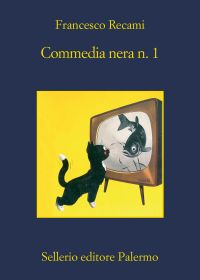 Commedia nera n.1 ePub