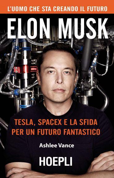 Elon Musk ePub