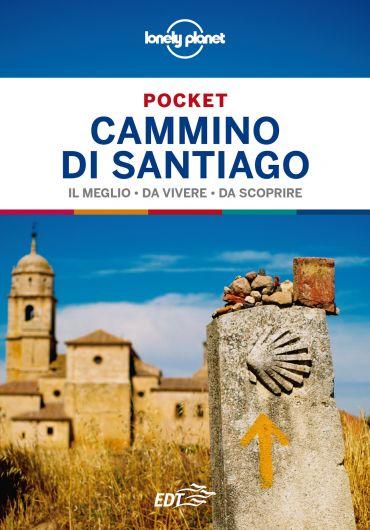 Cammino di Santiago Pocket ePub