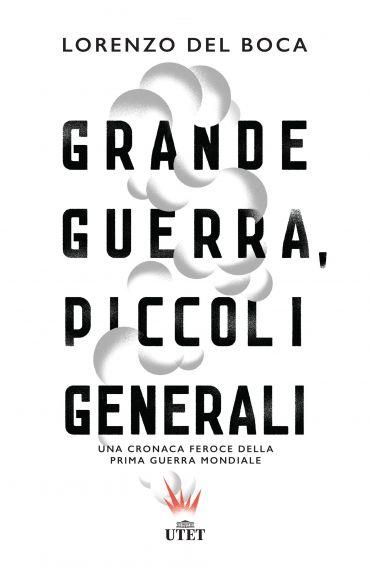 Grande guerra, piccoli generali ePub