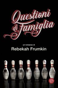 Questioni di famiglia ePub