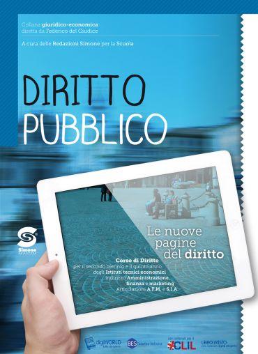 Diritto Pubblico - Le nuove pagine del diritto + L'Atlante di Di