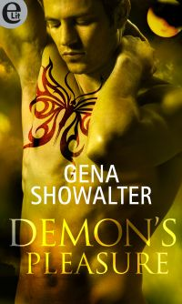 Demon's pleasure (eLit) ePub