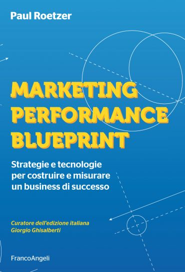 Marketing performance blueprint ePub