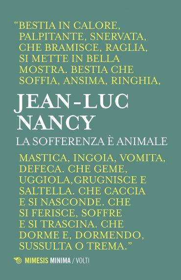 La sofferenza è animale ePub