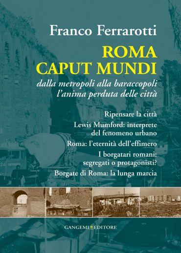 Roma Caput Mundi ePub