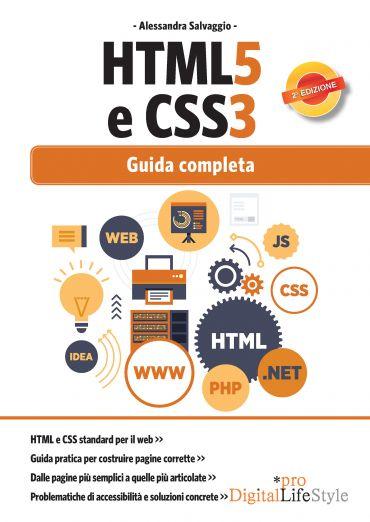 HTML5 e CSS3 ePub