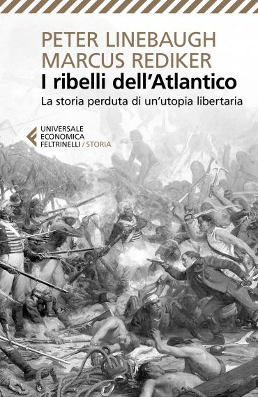 I ribelli dell'Atlantico ePub