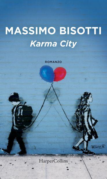 Karma City ePub
