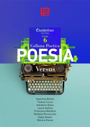 Collana Poetica Versus vol. 6 ePub