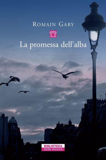 La promessa dell'alba ePub