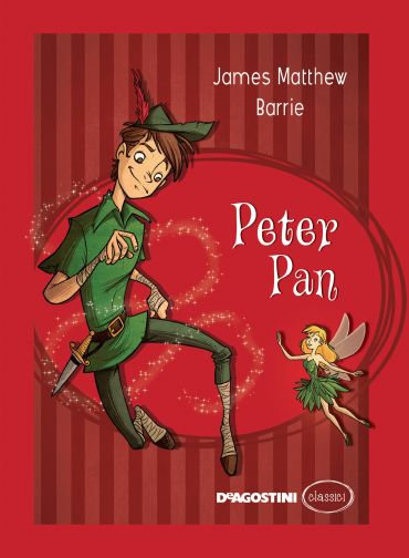 Peter Pan ePub
