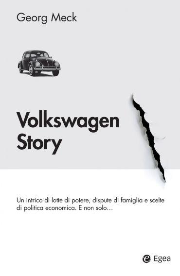 Volkswagen Story ePub