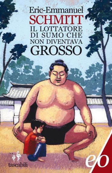 Il lottatore di sumo che non diventava grosso ePub