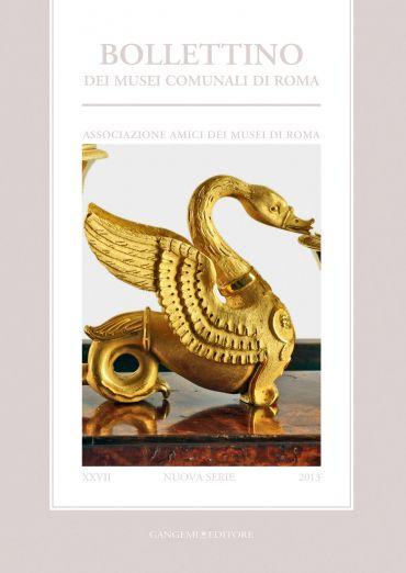 Bollettino dei Musei Comunali N.S.XXVII/2013
