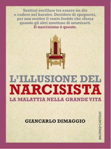 L'illusione del narcisista ePub