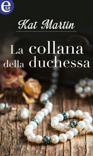 La collana della duchessa (eLit) ePub