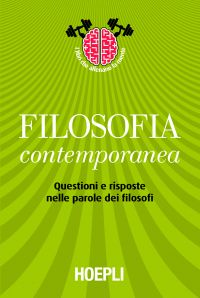 Filosofia contemporanea ePub