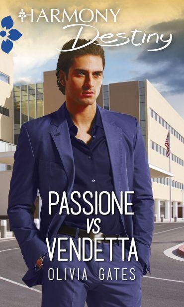 Passione vs vendetta ePub