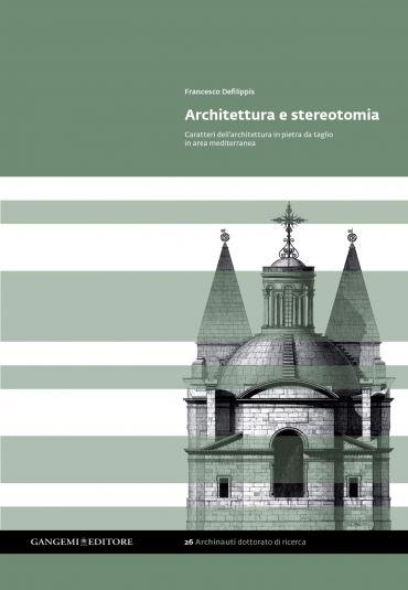 Architettura e stereotomia