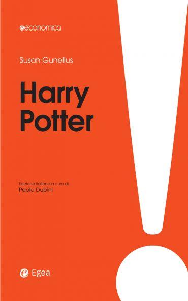 Harry Potter ePub