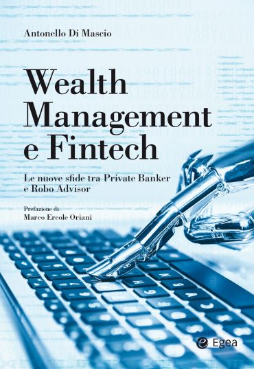 Wealth Management e Fintech ePub