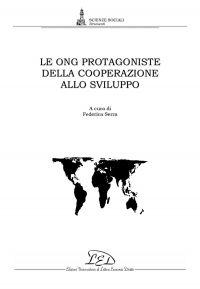 Le ONG protagoniste della cooperazione allo sviluppo