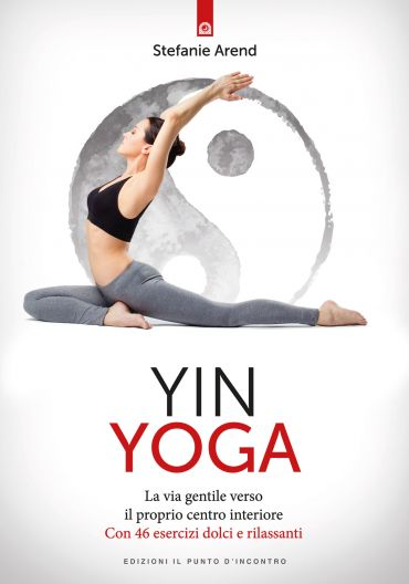 Yin yoga ePub