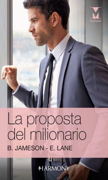 La proposta del milionario ePub