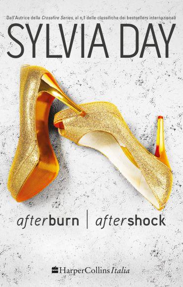 Afterburn/aftershock ePub