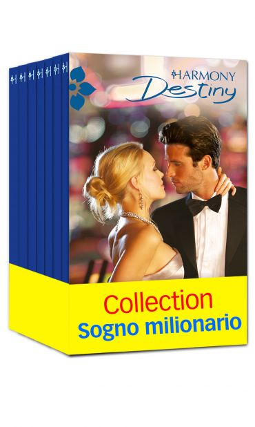 Collection Sogno milionario ePub