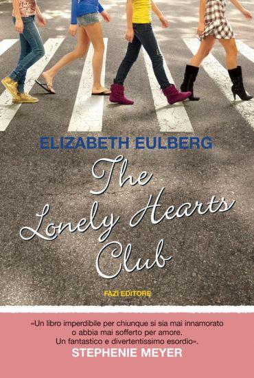 The Lonely Hearts Club ePub