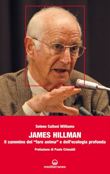 James Hillman ePub