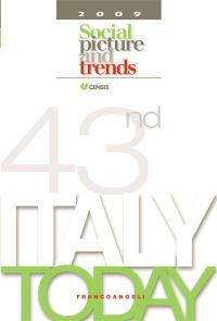 Italy Today 2009. Social picture and trends