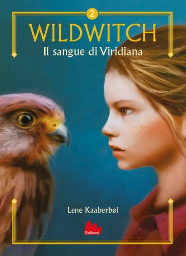 Wildwitch 2. Il sangue di Viridiana ePub