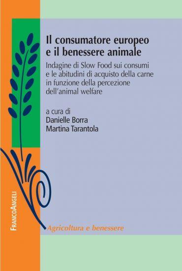Il consumatore europeo e il benessere animale. Indagine di Slow