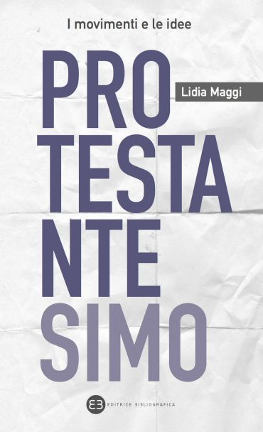 Protestantesimo ePub