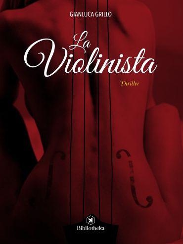La Violinista ePub