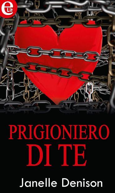 Prigioniero di te ePub
