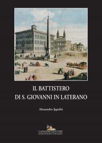 Il Battistero di S. Giovanni in Laterano ePub