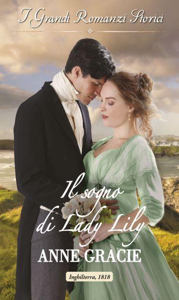 Il sogno di Lady Lily ePub