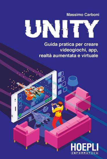 Unity ePub