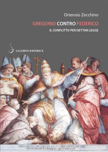 Gregorio contro Federico