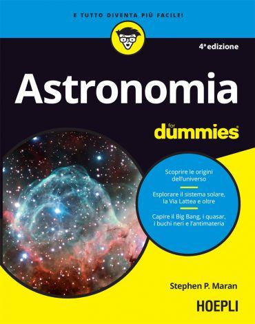 Astronomia for dummies ePub