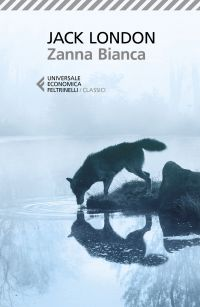 Zanna Bianca ePub