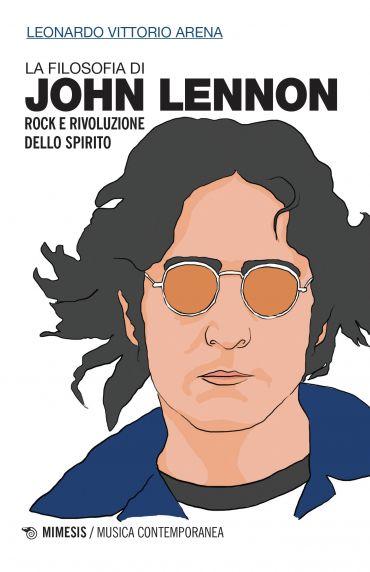 La filosofia di John Lennon ePub