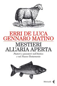 Mestieri all'aria aperta ePub