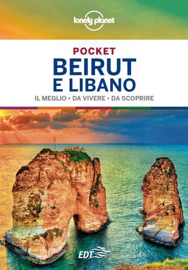 Beirut e Libano Pocket ePub