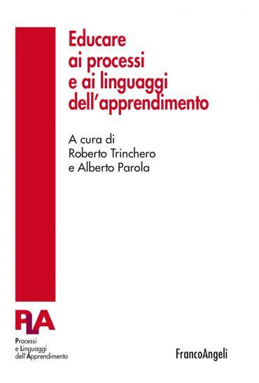 Educare ai processi e ai linguaggi dell'apprendimento
