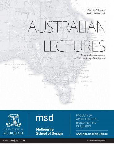 Australian lectures ePub